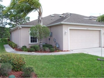 2000 Muirfield Way, Palm Bay, FL 32909 - MLS#: 829185