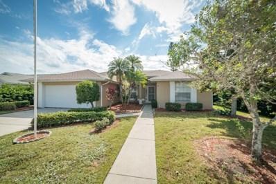 771 Sandhill Crane Court, Rockledge, FL 32955 - MLS#: 829231