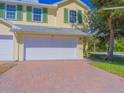 284 Tin Roof Avenue UNIT 508, Cape Canaveral, FL 32920 - MLS#: 829234