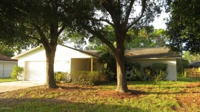 227 Emerson Drive, Palm Bay, FL 32907 - MLS#: 829246