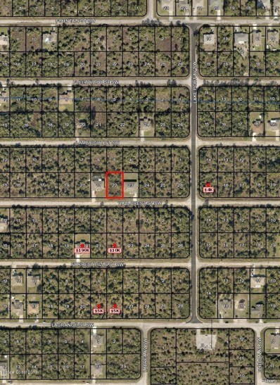 533 Hallcrest Street, Palm Bay, FL 32908 - MLS#: 829275