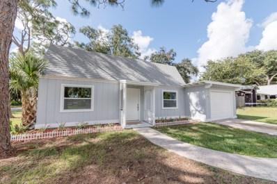 5812 Homestead Avenue, Cocoa, FL 32927 - MLS#: 829281