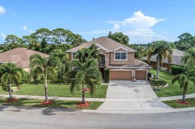 4090 Orion Way, Rockledge, FL 32955 - MLS#: 829378