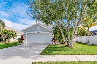 2480 Stratford Pointe Drive, West Melbourne, FL 32904 - MLS#: 829385