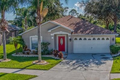 877 Villa Drive, Melbourne, FL 32940 - MLS#: 829400