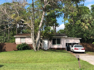 2389 SW Jupiter Boulevard, Palm Bay, FL 32908 - #: 829466