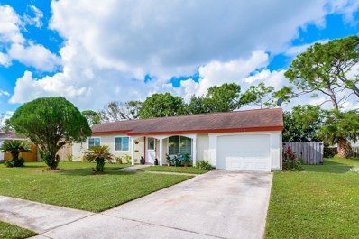 994 NE Hampshire Avenue, Palm Bay, FL 32905 - MLS#: 829469