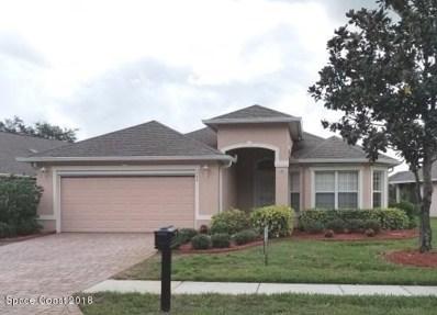 540 Morning Cove Circle, Palm Bay, FL 32909 - MLS#: 829473