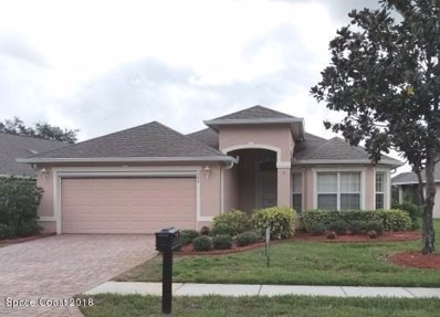540 Morning Cove Circle, Palm Bay, FL 32909 - MLS#: 829473