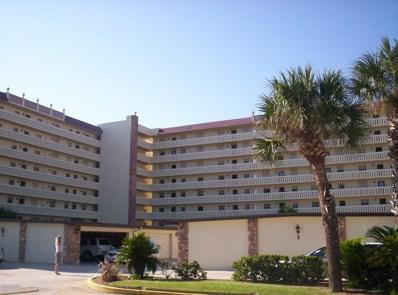 1860 N Atlantic Avenue UNIT 704, Cocoa Beach, FL 32931 - MLS#: 829490