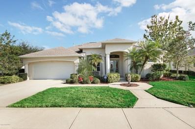 1230 Starling Way, Rockledge, FL 32955 - MLS#: 829539