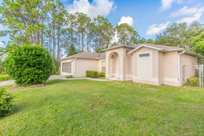 1429 Barton Avenue, Palm Bay, FL 32907 - MLS#: 829547