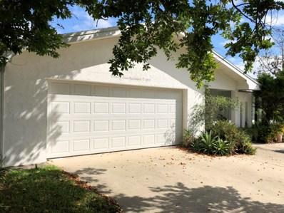 3208 Nottingham Lane, Cocoa, FL 32926 - MLS#: 829563
