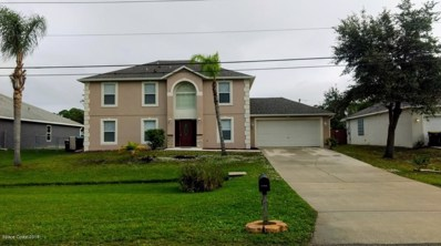 2981 Eldron Boulevard, Palm Bay, FL 32909 - MLS#: 829565