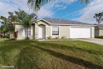 6995 Kaylor Avenue, Cocoa, FL 32927 - MLS#: 829567