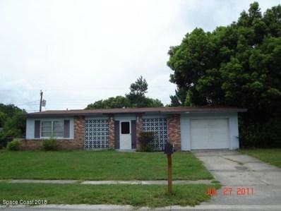 1505 Littler Drive, Titusville, FL 32780 - MLS#: 829625