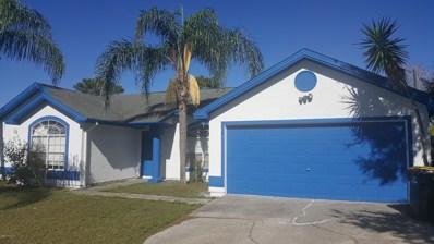 681 Dinner Street, Palm Bay, FL 32907 - MLS#: 829634