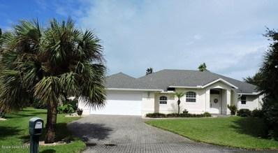 275 Camino Place, Melbourne Beach, FL 32951 - MLS#: 829660