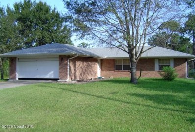 197 Tudor Road, Palm Bay, FL 32908 - MLS#: 829663