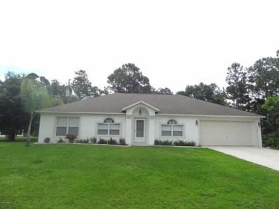 3117 Westover Avenue, Palm Bay, FL 32909 - MLS#: 829665