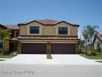 68 Redondo Drive, Satellite Beach, FL 32937 - MLS#: 829689
