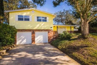 3509 Zaharis Place, Titusville, FL 32780 - MLS#: 829724