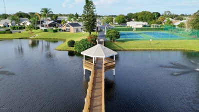 1002 S Fork Circle, Melbourne, FL 32901 - MLS#: 829736