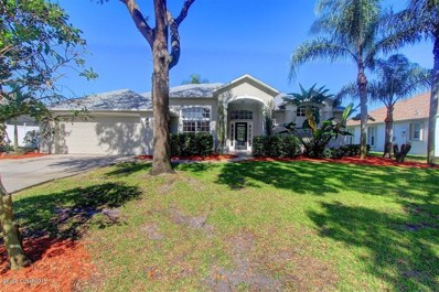 3026 Pineda Crossing Drive, Melbourne, FL 32940 - MLS#: 829747