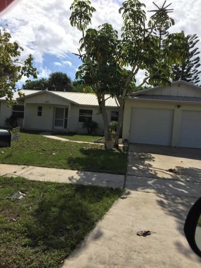 1385 Eddy Street, Merritt Island, FL 32952 - MLS#: 829782