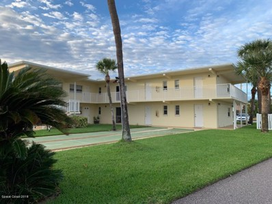 425 Tyler Avenue UNIT 8, Cape Canaveral, FL 32920 - MLS#: 829816