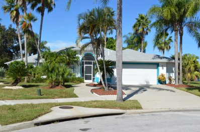 2114 Durban Court, Rockledge, FL 32955 - MLS#: 829844