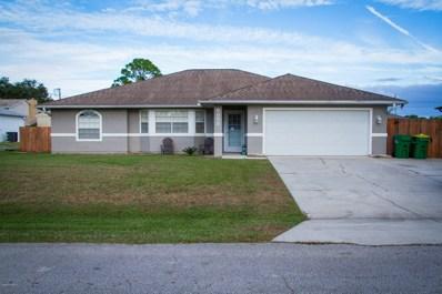 6855 Cedar Avenue, Cocoa, FL 32927 - MLS#: 829854