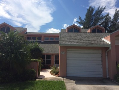 139 Casseekee Trail, Melbourne Beach, FL 32951 - MLS#: 829880