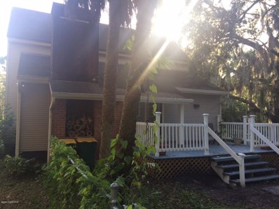 1655 Harlock Road, Melbourne, FL 32934 - MLS#: 829906