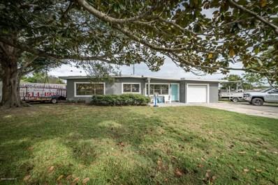 812 W Highland Drive, Cocoa, FL 32922 - MLS#: 829957