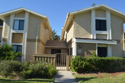 1010 NE Abada Court UNIT 107, Palm Bay, FL 32905 - MLS#: 829977