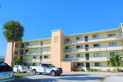 3833 S Banana River Boulevard UNIT 404, Cocoa Beach, FL 32931 - MLS#: 829984