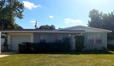 1605 Anchor Lane, Merritt Island, FL 32952 - MLS#: 829996