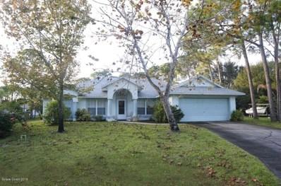 736 Seaton Road UNIT 36, Palm Bay, FL 32908 - MLS#: 830017