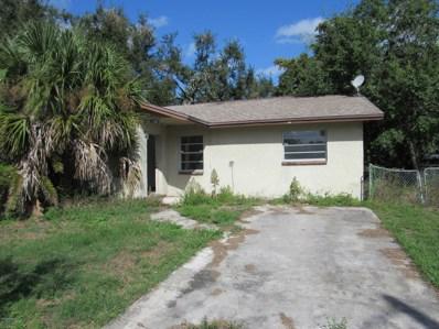 2466 Uranus Drive, Cocoa, FL 32926 - MLS#: 830018
