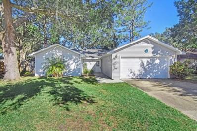 5050 Patricia Street, Cocoa, FL 32927 - MLS#: 830048