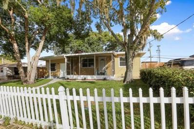 1666 Terrace Street, Cocoa, FL 32922 - MLS#: 830090