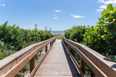 628 Beach Park Lane UNIT 267, Cape Canaveral, FL 32920 - MLS#: 830095