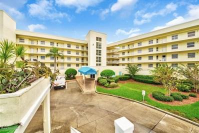 8700 Ridgewood Avenue UNIT A-210, Cape Canaveral, FL 32920 - MLS#: 830116