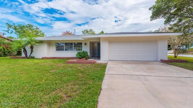 1651 W Carriage Drive, Titusville, FL 32796 - MLS#: 830136