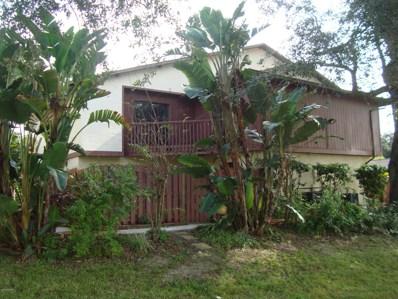 2591 S Park Avenue, Titusville, FL 32780 - MLS#: 830137