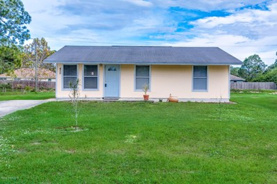 459 Windswept Avenue, Palm Bay, FL 32908 - MLS#: 830169