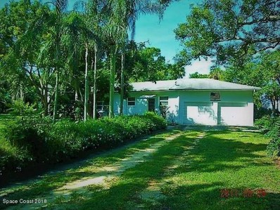 909 N Tropical Trail, Merritt Island, FL 32953 - MLS#: 830175