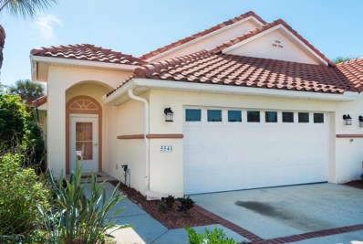 5541 Cord Grass Lane, Melbourne Beach, FL 32951 - MLS#: 830194