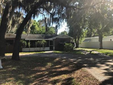 2325 Sedgwick Avenue, Titusville, FL 32796 - MLS#: 830233